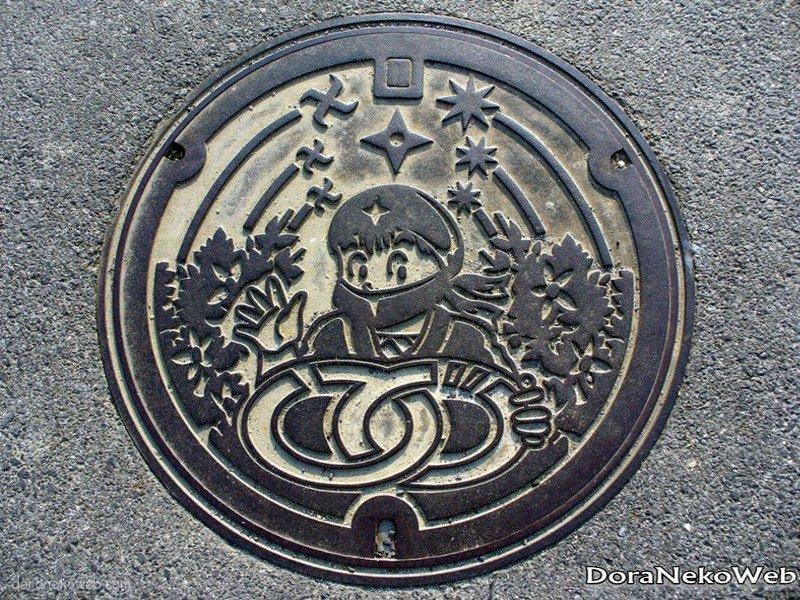 伊賀市(三重県)の「フタw」Part4