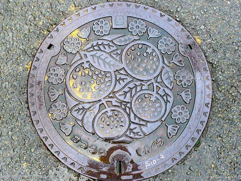 勝浦町(徳島県)の「フタw」