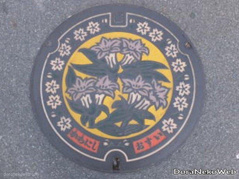 川西市(兵庫県)の「フタw」