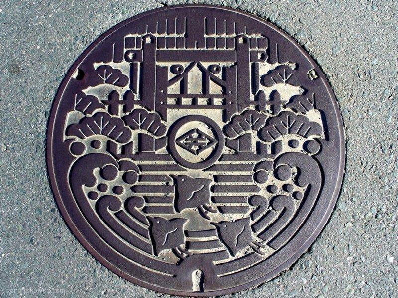 湖西市(静岡県)の「フタw」Part2