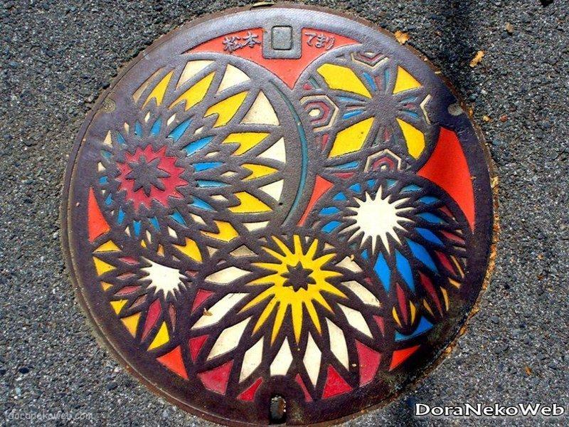 松本市(長野県)の「フタw」Part2