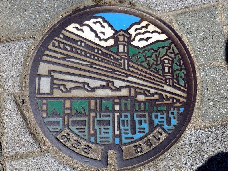 三朝町(鳥取県)の「フタw」Part3