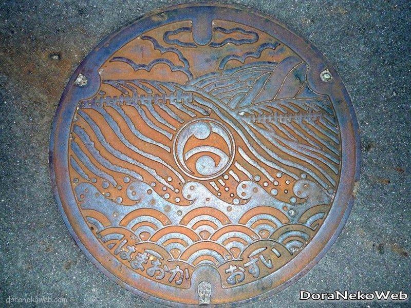 御前崎市(静岡県)の「フタw」Part2