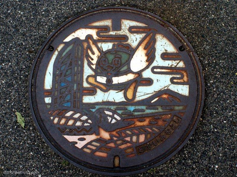 境港市(鳥取県)の「フタw」Part5