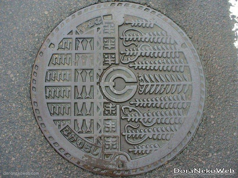 四万十市(高知県)の「フタw」Part2