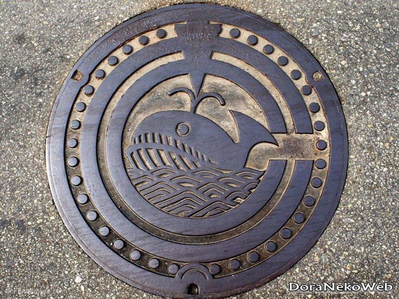 東洋町(高知県)の「フタw」