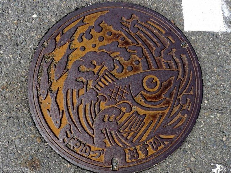 焼津市(静岡県)の「フタw」