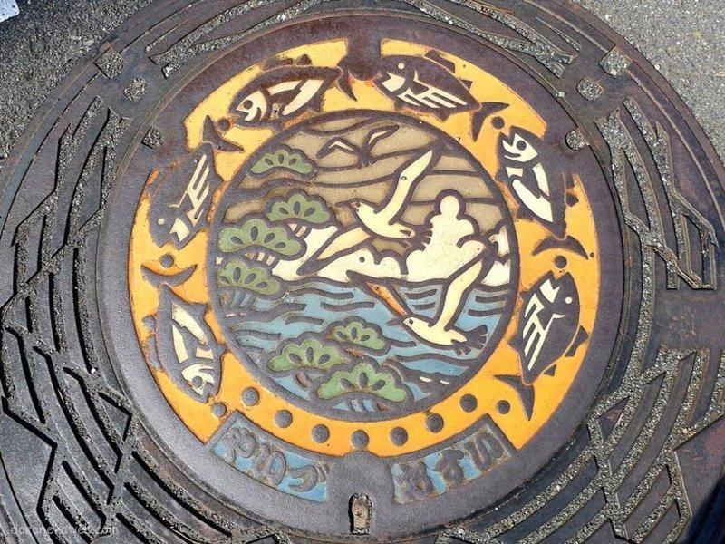 焼津市(静岡県)の「フタw」Part2