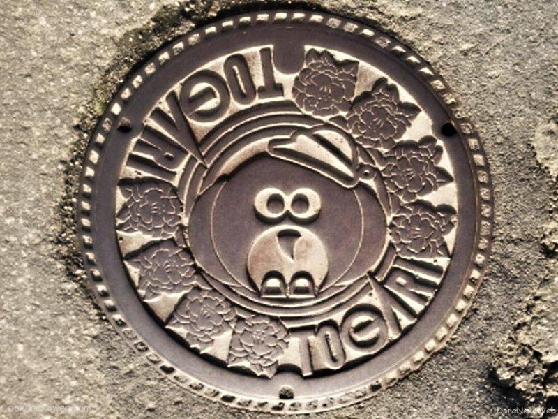 飯山市(長野県)の「フタw」Part2