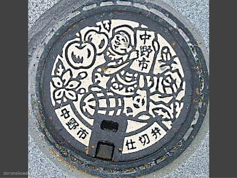 中野市(長野県)の「フタw」Part3