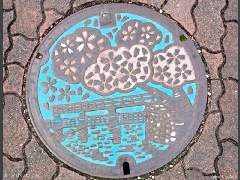 青梅市(東京都)の「フタw」Part2