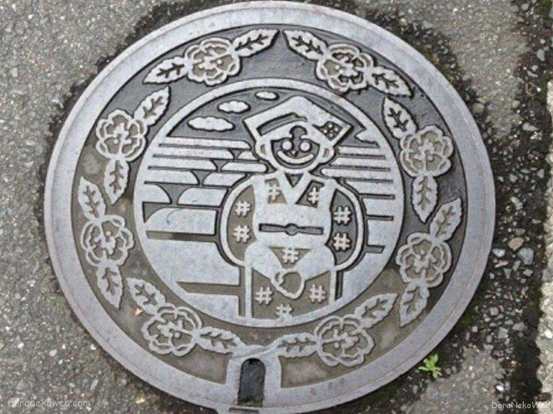 和束町(京都府)の「フタw」