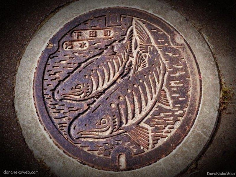 おいらせ町(青森県)の「フタw」