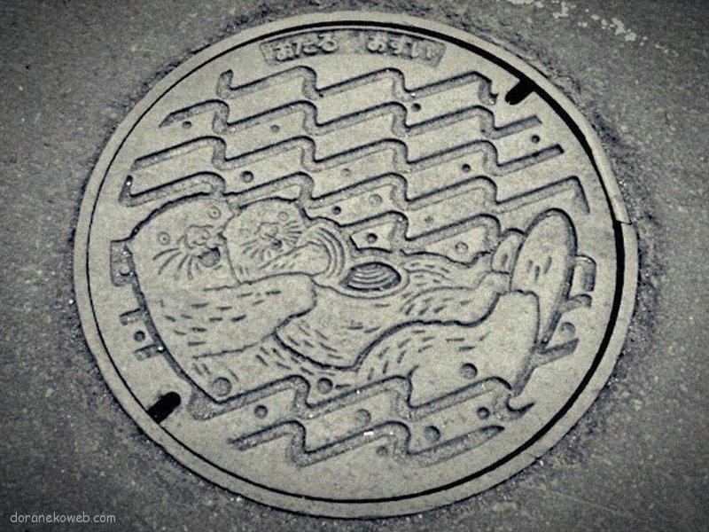 小樽市(北海道)の「フタw」Part2