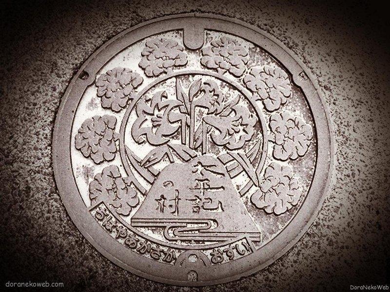 千早赤阪村(大阪府)の「フタw」
