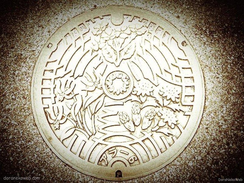 川島町(埼玉県)の「フタw」