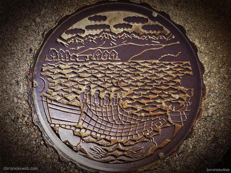 滑川市(富山県)の「フタw」