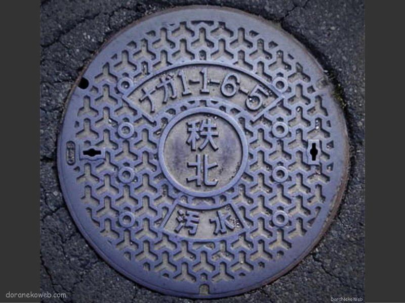 小鹿野町(埼玉県)の「フタw」