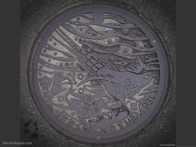 大蔵村(山形県)の「フタw」
