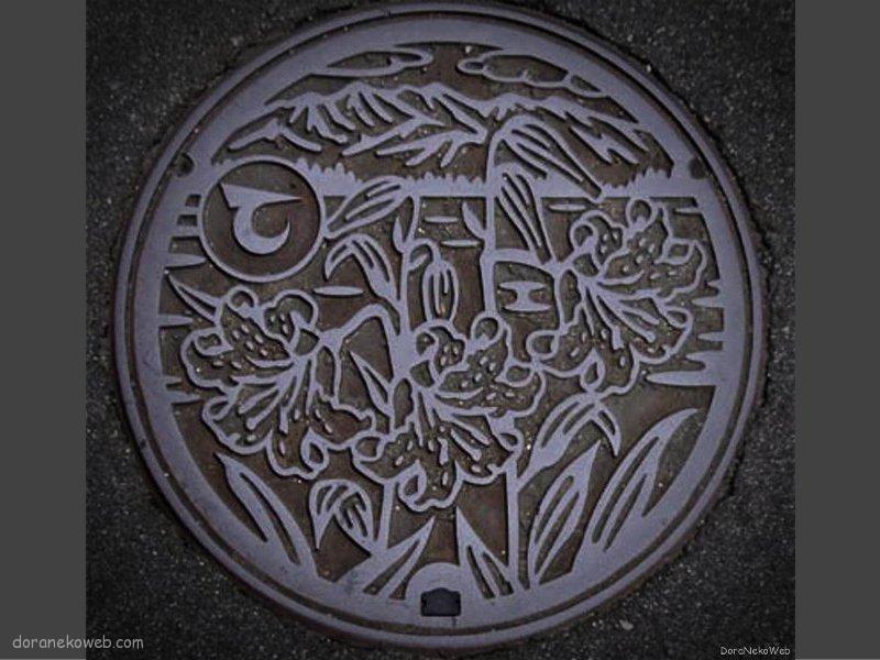 天龍村(長野県)の「フタw」