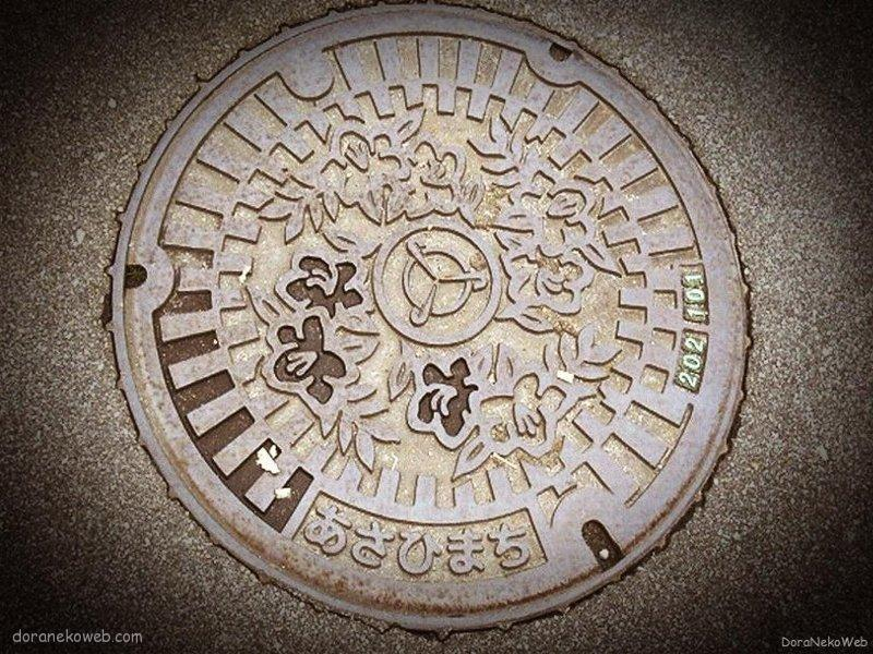 朝日町(富山県)の「フタw」