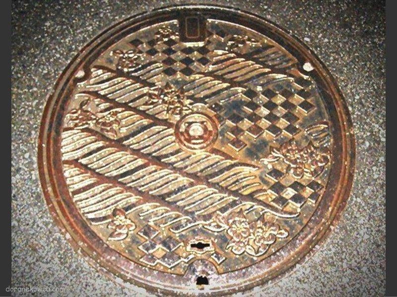 逗子市(神奈川県)の「フタw」