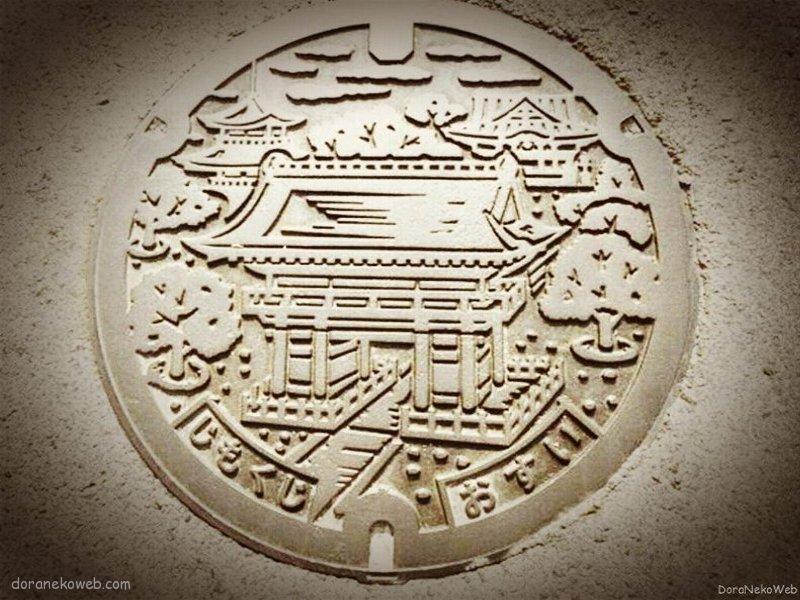 あま市(愛知県)の「フタw」Part2