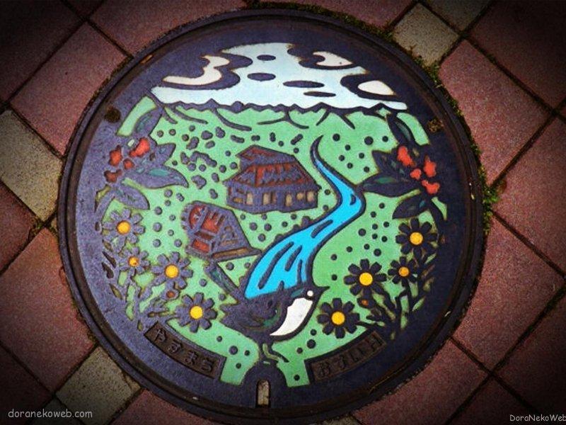 筑前町(福岡県)の「フタw」Part2