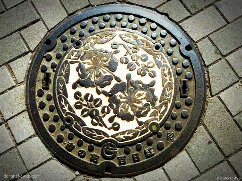 調布市(東京都)の「フタw」Part2