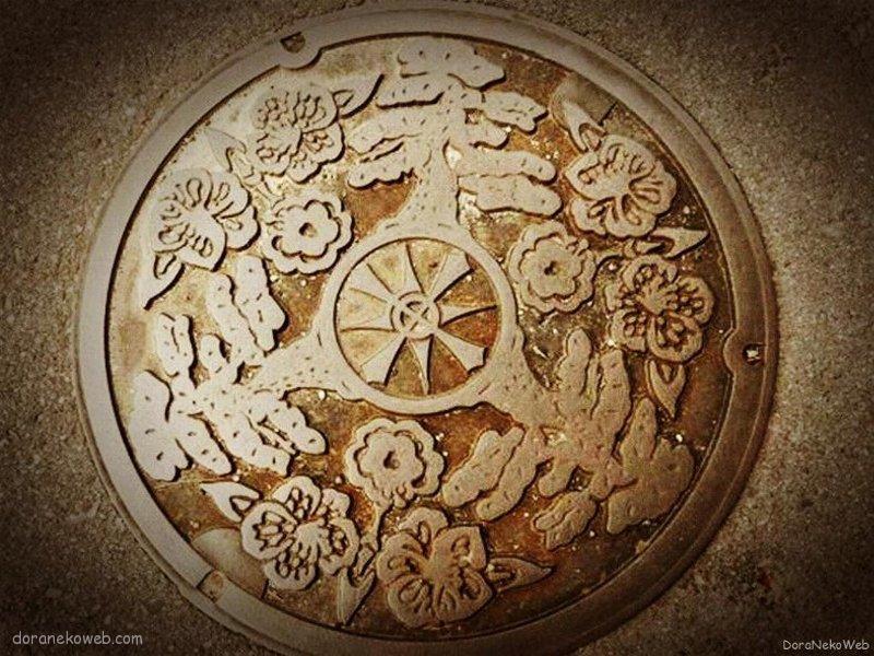 半田市(愛知県)の「フタw」Part2