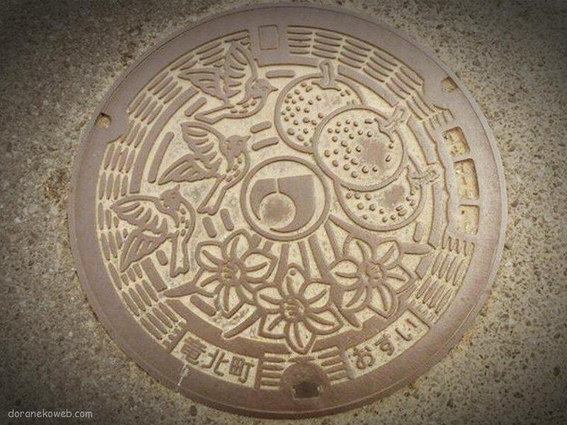 氷川町(熊本県)の「フタw」Part2