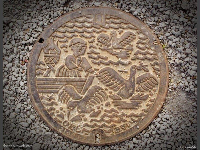 日田市(大分県)の「フタw」Part3
