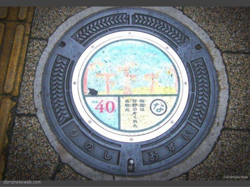 日野市(東京都)の「フタw」Part5