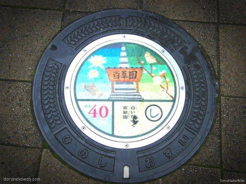 日野市(東京都)の「フタw」Part10