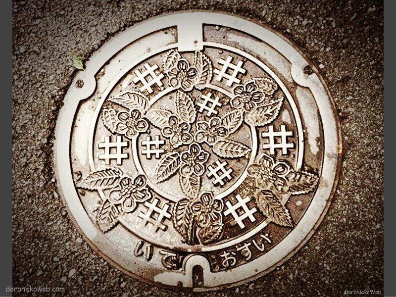 井手町(京都府)の「フタw」Part3