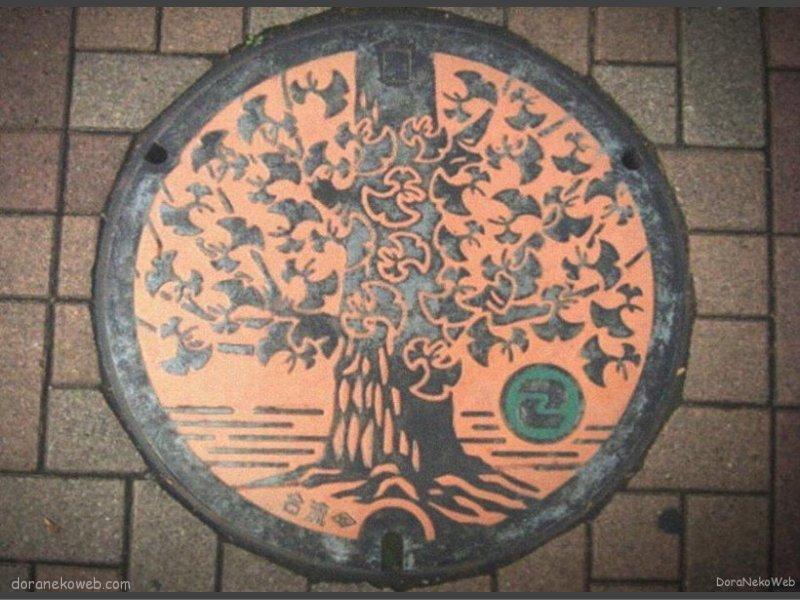 狛江市(東京都)の「フタw」Part4