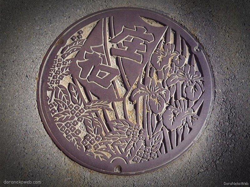 春日部市(埼玉県)の「フタw」Part2