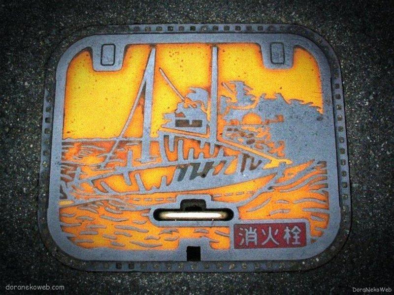 桑名市(三重県)の「フタw」Part8
