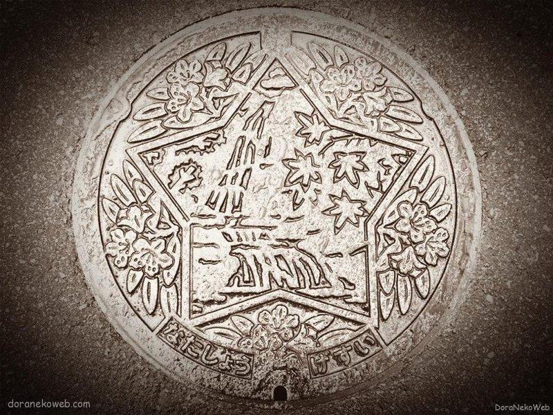 おおい町(福井県)の「フタw」Part2
