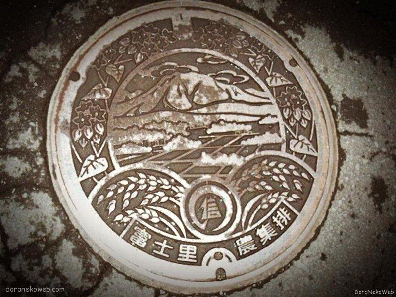 信濃町(長野県)の「フタw」Part4