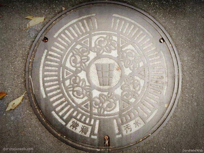 常滑市(愛知県)の「フタw」Part2