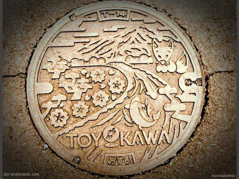豊川市(愛知県)の「フタw」Part5