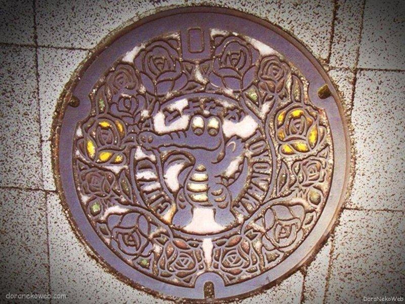 豊中市(大阪府)の「フタw」Part4