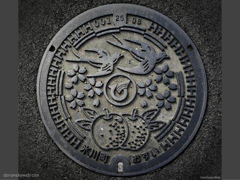 氷川町(熊本県)の「フタw」Part3