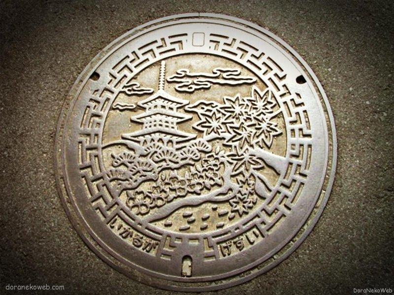 斑鳩町(奈良県)の「フタw」Part2