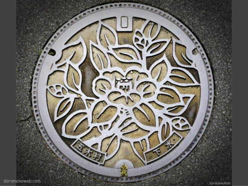 五木村(熊本県)の「フタw」