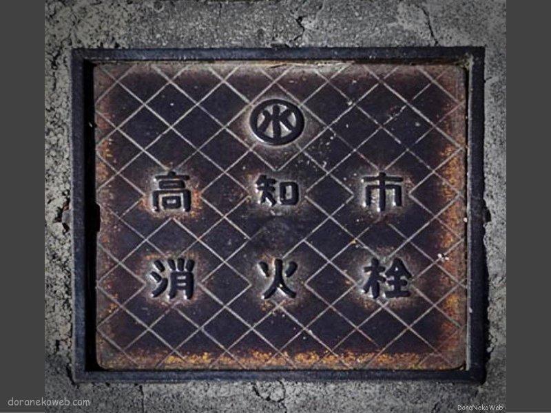 高知市(高知県)の「フタw」Part7