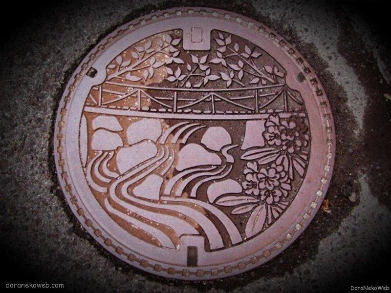 奥出雲町(島根県)の「フタw」Part5