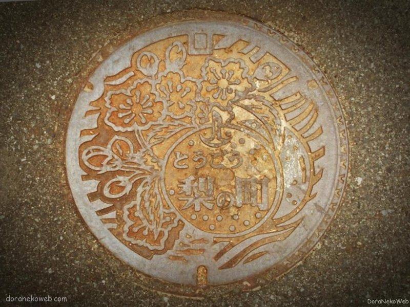 湯梨浜町(鳥取県)の「フタw」Part3