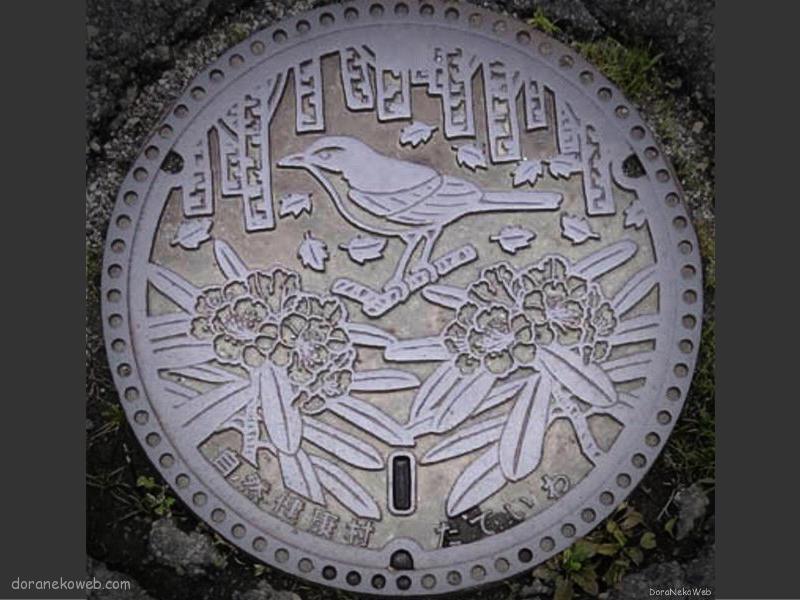 南会津町(福島県)の「フタw」Part6
